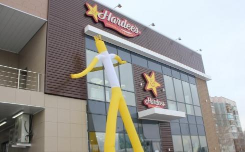 В Караганде появились сразу два крупных мировых бренда в индустрии питания