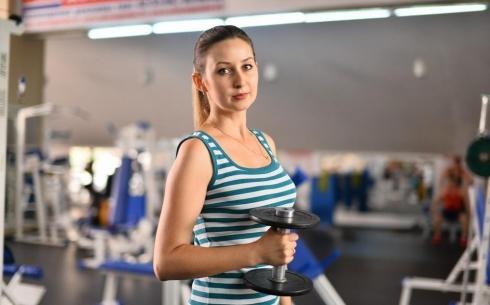 Журналист меняет профессию: инструктор фитнес-центра