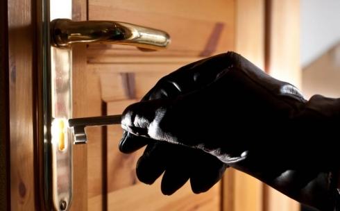 В Караганде участились случаи краж