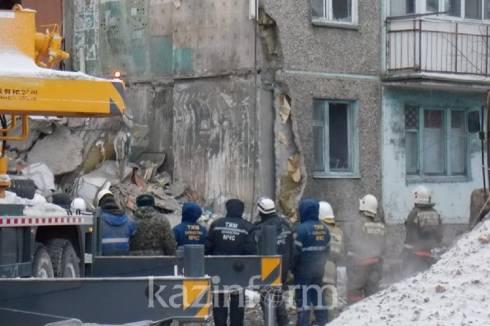 Новый подозреваемый появился в деле о взрыве в Шахане