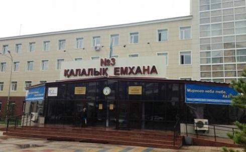 В Караганде после жалобы клиента на поликлинику №3 руководитель рассказала о достижениях учреждения