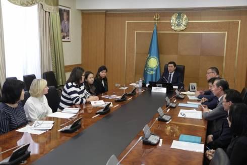 Кабинеты коррекции в Карагандинской области будут принимать больше детей