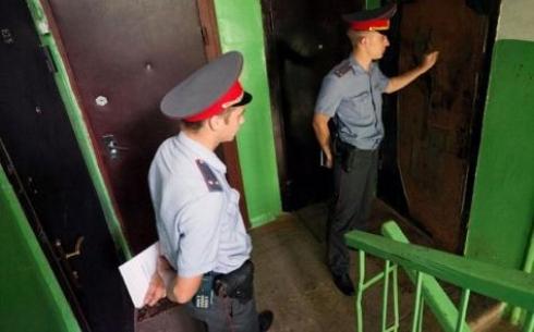 В Караганде осужден мигрант-убийца, хранивший расчленённый труп в квартире