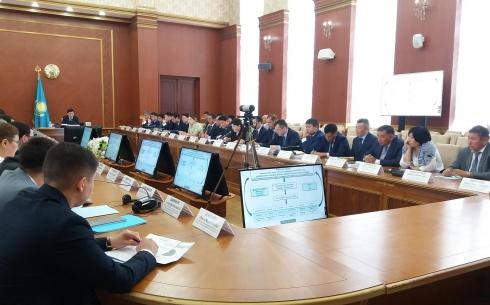 Аким Карагандинской области призвал жителей выйти на экологический субботник