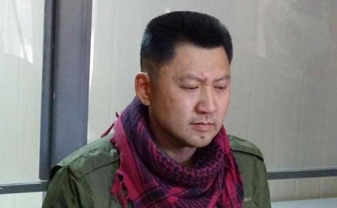 Юрий Пак попросил заменить лишение свободы на штраф