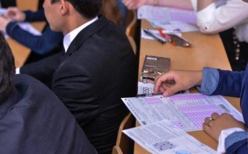 Депутаты потребовали ввести альтернативу ЕНТ