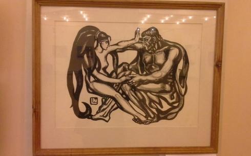 Карагандинцев приглашают поговорить о женском образе в изобразительном искусстве