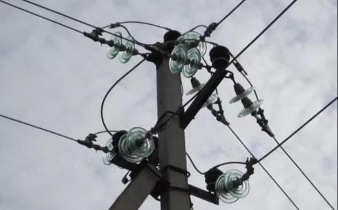 График отключения электроэнергии на 22 января