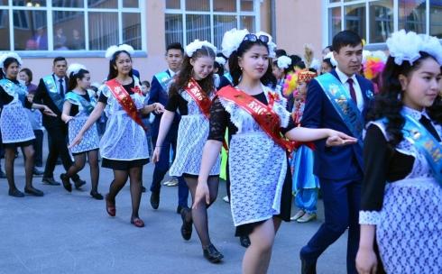 Министр образования РК высказалась о пышном праздновании выпускных
