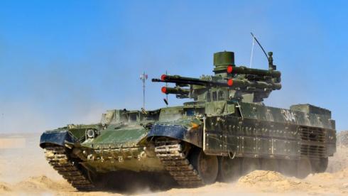 Казахстанские войска перебросили на запад и юг страны