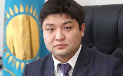 Аким района имени Казыбек би ответит на вопросы карагандинцев в прямом эфире instagram