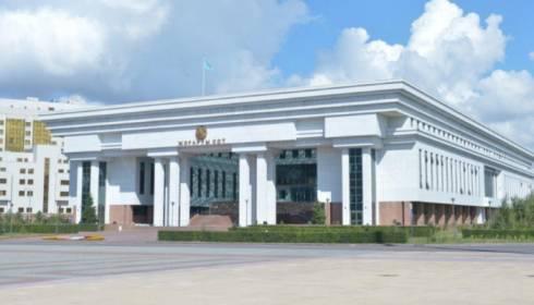 Председатель коллегии по уголовным делам Верховного Суда проведет ВКС-прием жителей Карагандинской области
