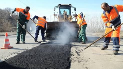 На ремонт автодорог республиканского значения выделено порядка 77 млрд тенге
