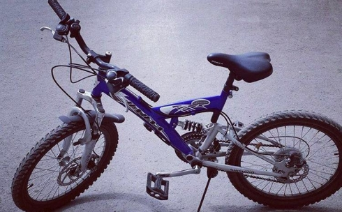 В Караганде с начала года было украдено более 200 велосипедов