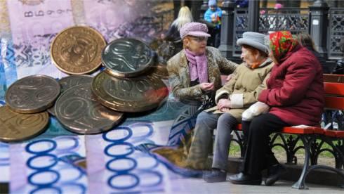 В Казахстане проживает 2 млн 190 тысяч пенсионеров