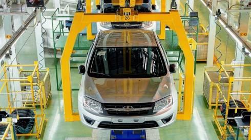В Казахстане наблюдается бум продаж новых автомобилей