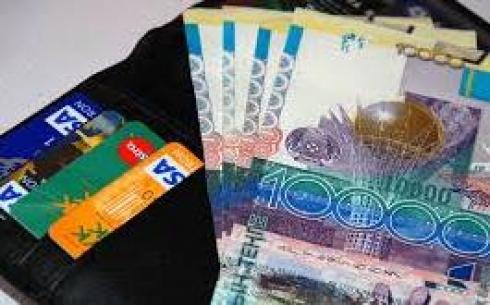 Карагандинка вернула забытый кошелек после появления видео в Сети