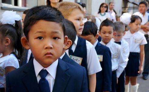 Карагандинских шестилеток не принимают в классы предшкольной подготовки