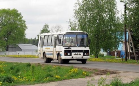В Карагандинской области не хватает внутрирайонных маршрутов