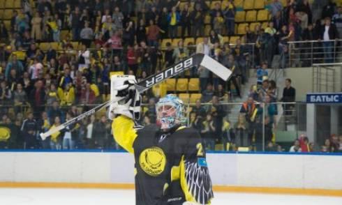 Первый «сухарь» Гелашвили в сезоне