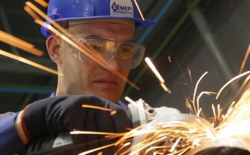 Лауреат «Алтын сапа» использует лучшие достижения машиностроительной инженерии