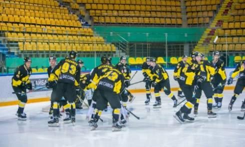 «Сарыарка» обыграла «Кулагер» в матче чемпионата РК