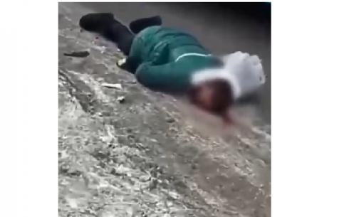 В Караганде на сбившего девушку водителя автобуса не стали заводить уголовное дело