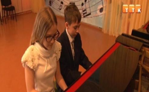 Новые награды юных музыкантов из Темиртау