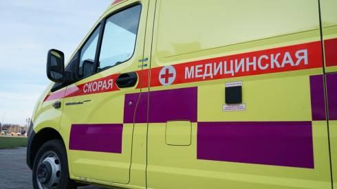 В Караганде скорая помощь с пожилой пациенткой несколько часов простояла у ворот клиники