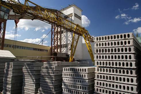 Железобетонный завод Темиртау активно участвует в развитии транспортной инфраструктуры