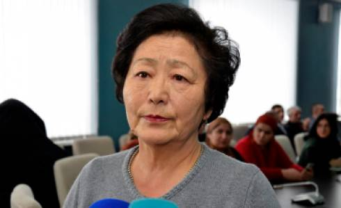 Этнокультурные объединения Карагандинской области спонсировали лечение двух детей с ДЦП