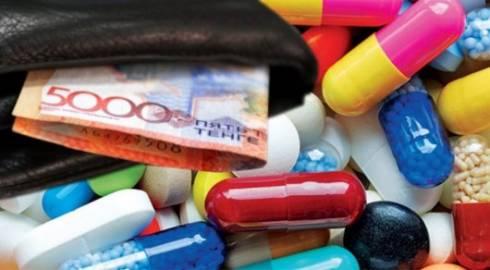 Количество ввозимых китайских препаратов в Казахстан выросло в 30 раз