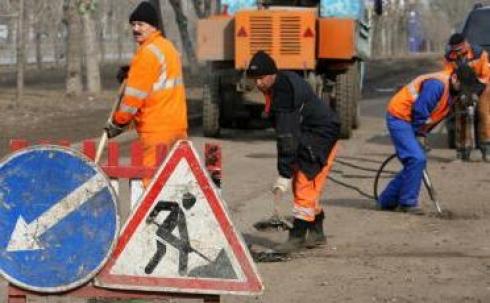 Карагандинские автомобилисты жалуются на качество недавно открытых дорог
