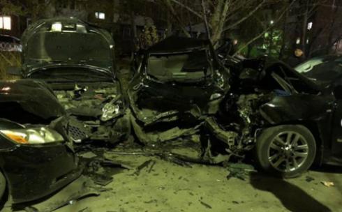 Пострадавшая в ДТП с пьяным водителем карагандинка скончалась
