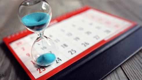 В Казахстане перенесли дни отдыха в 2022 году