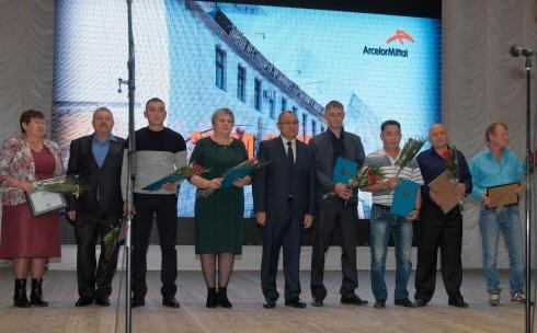 45 лет отмечает одно из подразделений АО «АрселорМиттал Темиртау»
