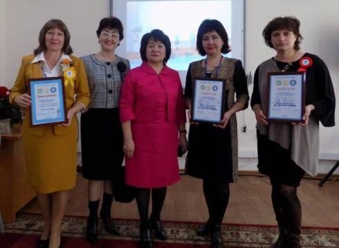 Команда педагогов Карагандинской области стала лидером на Республиканском конкурсе «Лучший методист года»