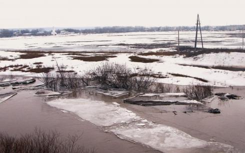 Подготовка к паводкам в Карагандинской области находится на ежедневном контроле
