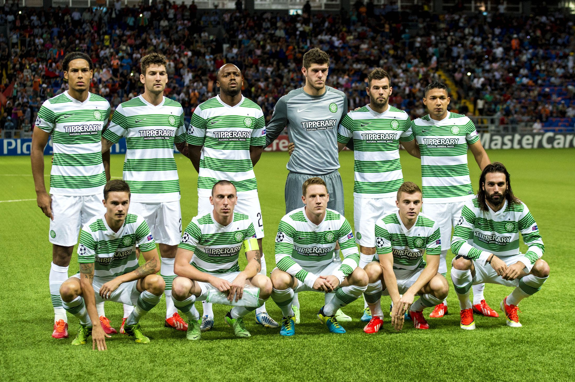 Download Glasgow Celtic Chapions