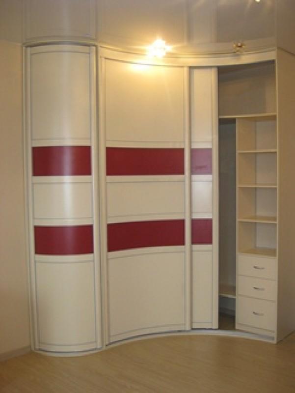 """Радиусные шкафы в брянске - """"мебельер"""" - страница 3."""
